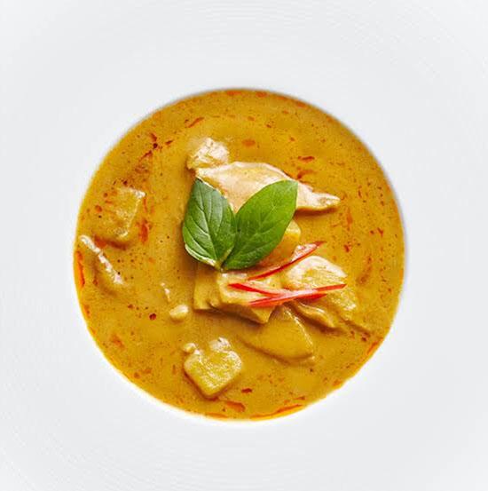 Curry Gericht Thai in 74072 Heilbronn