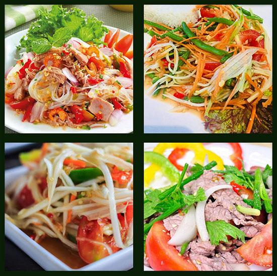 Essen aus Thailand in 74072 Heilbronn