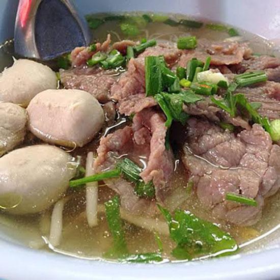 Thailändisches Nudel Gericht aus 74072 Heilbronn